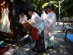 H29.6.15-2焼納祭