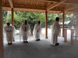 H30秋季皇霊祭