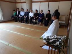 H30物故神職慰霊祭