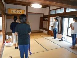 H30.10.8神子舞練習